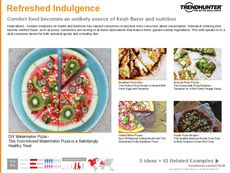 Comfort Food Trend Report Research Insight 6