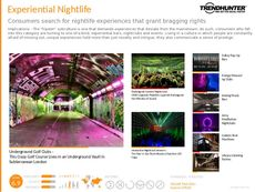 Nightlife Trend Report Research Insight 7