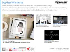 Closet Trend Report Research Insight 2