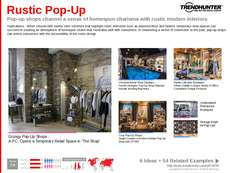 Rustic Architecture Trend Report Research Insight 7