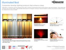 Chandelier Trend Report Research Insight 5