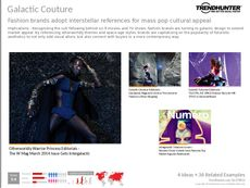 Luxury Fashion Trend Report Research Insight 6