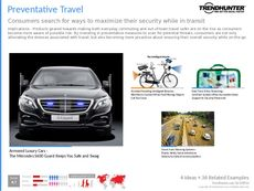 Commuting Trend Report Research Insight 5