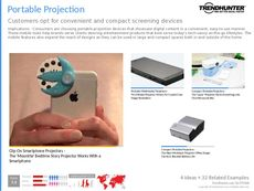 Portable Technology Trend Report Research Insight 5