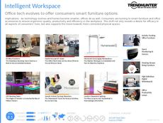 Home Office Trend Report Research Insight 7