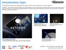 Space Tourism Trend Report Research Insight 3