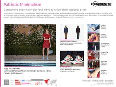 Minimalism Trend Report Research Insight 7