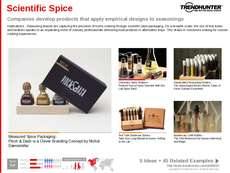Food Product Trend Report Research Insight 2