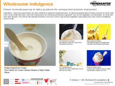 Food Product Trend Report Research Insight 5