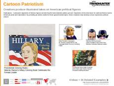 Political Trend Report Research Insight 5