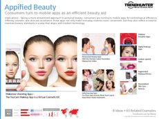 Beauty App Trend Report Research Insight 5