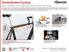 Bicycle Trend Report Research Insight 8