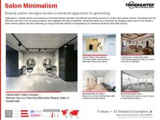 Restaurant Minimalism Trend Report Research Insight 6