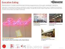 Restaurant Design Trend Report Research Insight 3