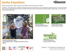 Outdoor Lifestyle Trend Report Research Insight 8