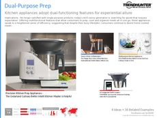 Kitchen Accessory Trend Report Research Insight 5