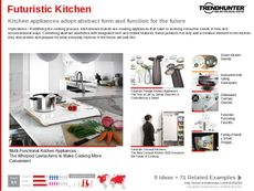 Kitchen Accessory Trend Report Research Insight 7