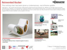 Seating Solution Trend Report Research Insight 4