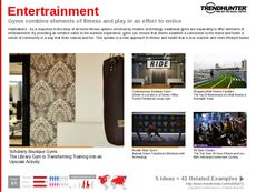Millennial Entertainment Trend Report Research Insight 4