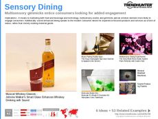 Immersive Dining Trend Report Research Insight 4