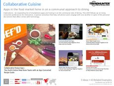 Interactive Dining Trend Report Research Insight 5