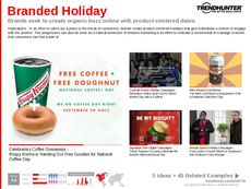 Holiday Drinks Trend Report Research Insight 3