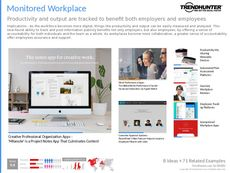 Co-Working Trend Report Research Insight 3