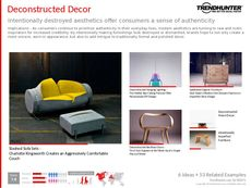 Interior Decor Trend Report Research Insight 7