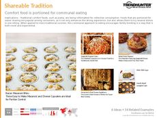 Communal Dining Trend Report Research Insight 7