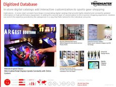 In-Store Experience Trend Report Research Insight 1