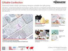 Youth Packaging Trend Report Research Insight 2