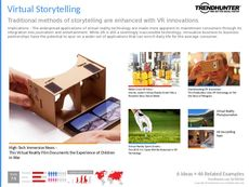 Storytelling Trend Report Research Insight 5
