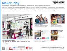 3D Printed Toys Trend Report Research Insight 7