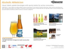 Athletic Advertising Trend Report Research Insight 7