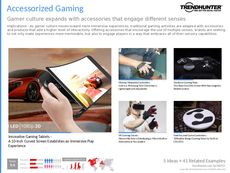 Gaming Equipment Trend Report Research Insight 5