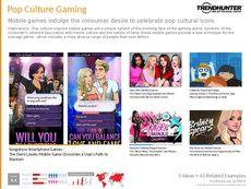 Gamer Tourism Trend Report Research Insight 7