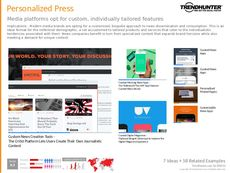 Newspaper Trend Report Research Insight 6