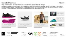 Shoe Design Trend Report Research Insight 3