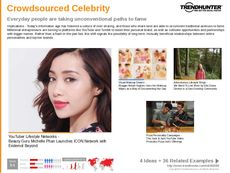 Celebrity Trend Report Research Insight 5