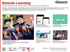 Millennial Education Trend Report Research Insight 5