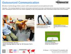 Mobile Communication Trend Report Research Insight 6