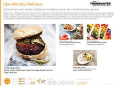 Plant-Based Food Trend Report Research Insight 7
