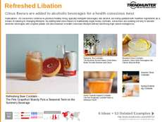Healthy Beverage Trend Report Research Insight 7