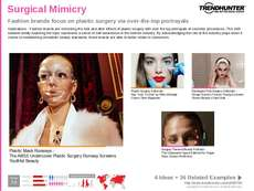 Cosmetic Surgery Trend Report Research Insight 6