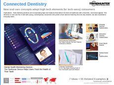 Dental Hygiene Trend Report Research Insight 4