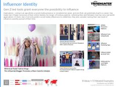 Online Influencer Trend Report Research Insight 3