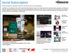 Subscription Trend Report Research Insight 6