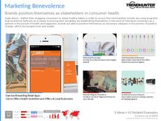 Wellness Tracking Trend Report Research Insight 3