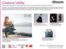 Couture Fashion Trend Report Research Insight 4
