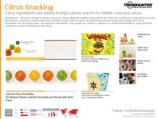 Premium Snacking Trend Report Research Insight 8